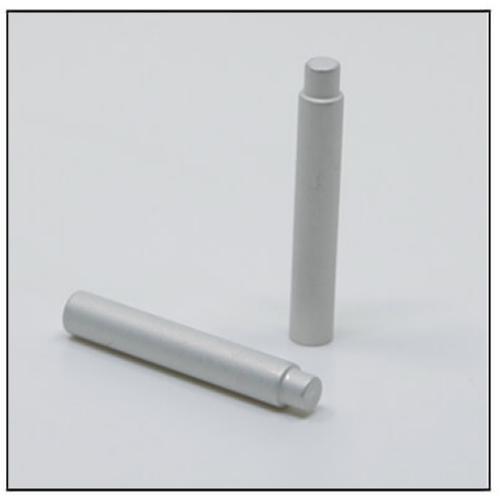 Ion Vapor Deposition (IVD) Aluminum Coating Neodymium Magnet