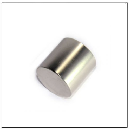 N52 Strong Neodymium Round Cylinder Magnet