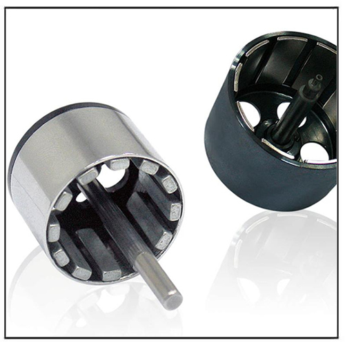 Customized Pre-assembled Magnetic Motor Rotor Parts