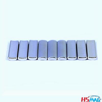 Permanent Motor Magnets