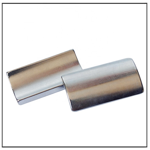 Powerful Proton Accelerator Neodymium Arc Rotor Magnets