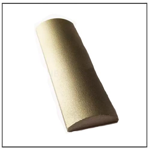 Bread Loaf Cobalt Samarium Magnet