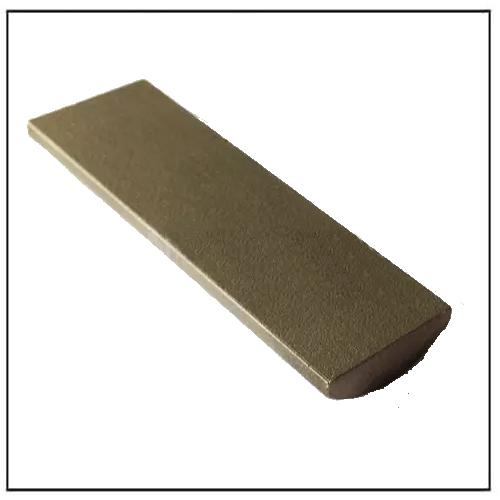 Breadloaf Segment Shape Magnet Sintered Samarium Cobalt