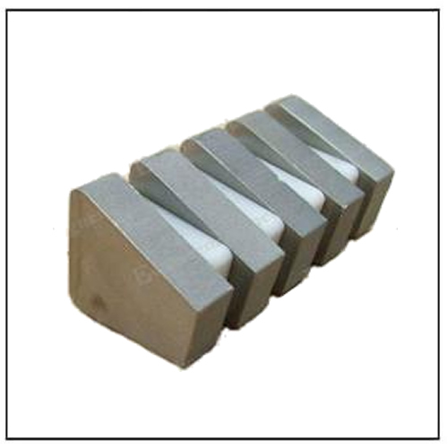 China Samarium Cobalt Wind Turbine SmCo Magnets