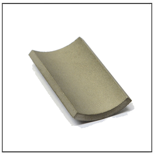 Customized Anisotropic SmCo Magnet for PM Motors