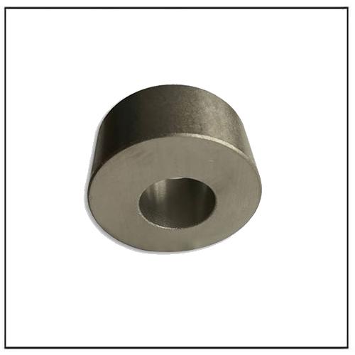 Extremely Strong Samarium Cobalt Ring Magnet