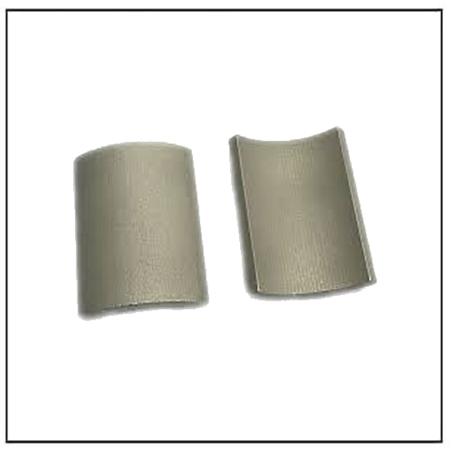 High Temperature Resistance SmCo Tile Magnets