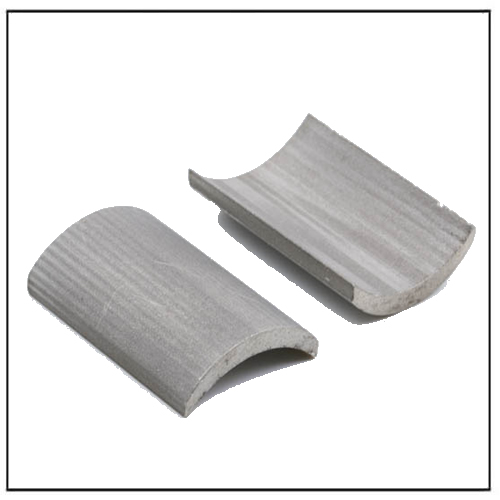 Rare Earth SmCo Laminated Segmented Magnet