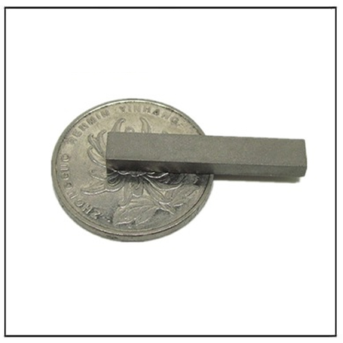 Rectangle SmCo Magnet