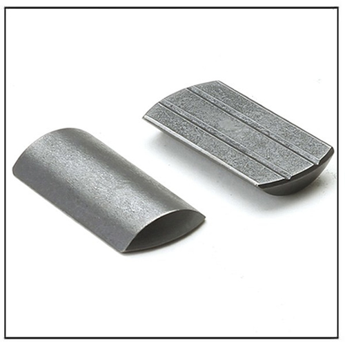 Segmented Bread Loaf SmCo Superior Permanent Magnet