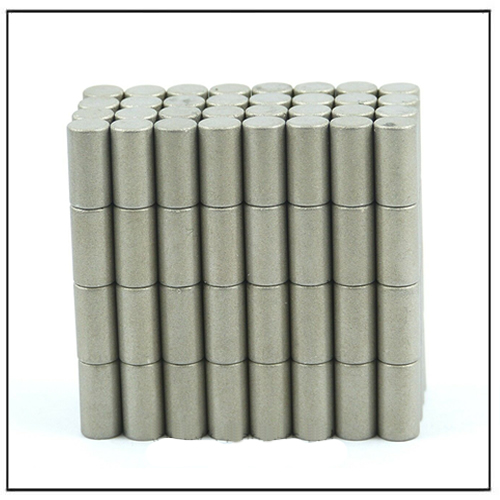 Superior Permanent Samarium Cobalt Rod Magnets