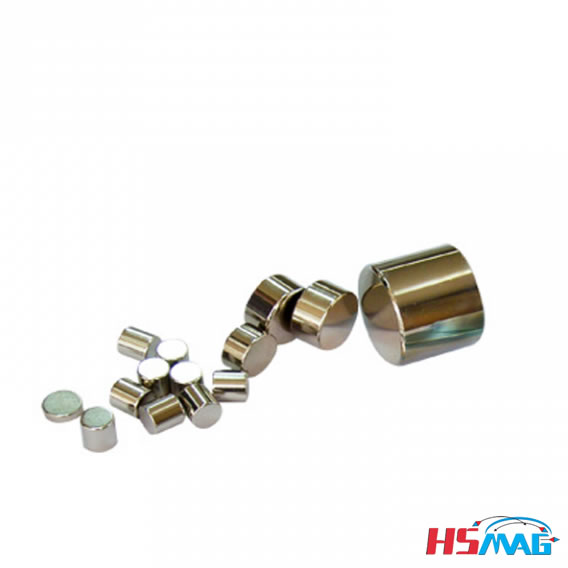 Custom-made Permanent Magnets