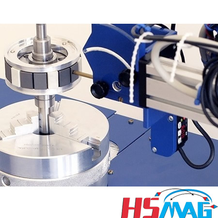 HSMAG Magnetic Laboratories