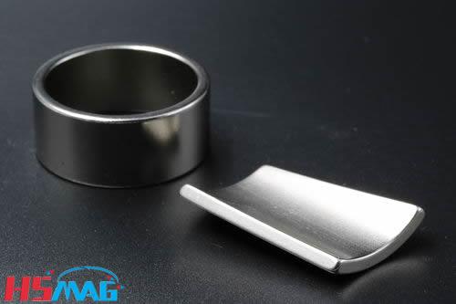 Neodymium Magnet Safety Instructions