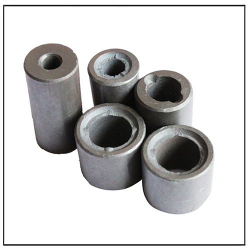 Hard Ferrite Motor Rotor Multi-pole Ring Permanent Magnets