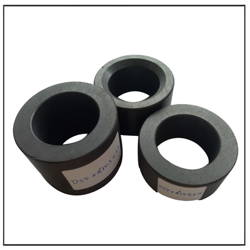 Radial 8-pole Ceramic Magnetic Rings of Fume Pumping Machine