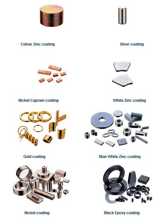 magnetis-coating