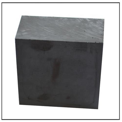 Big Free Sample C1 Ceramic Block Square Magnet