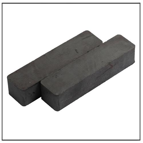 Block C5 Ceramic Ferrite Magnet for Industry