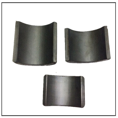 Cheapest Arc Tile Anisotropic Ferrite Rotor Magnets