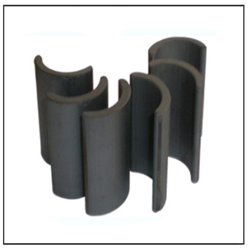 Low Price Starter Motor Arc Ceramic Magnets