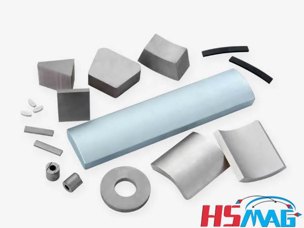 Neodymium Motor Magnets Manufacturer - HSMAG