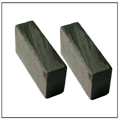 Permanent Barium Ferrite Block Magnets Y30H-1 Fectory Price