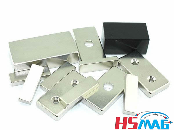 Permanent Super Strong Neodymium Magnets People Use Industry