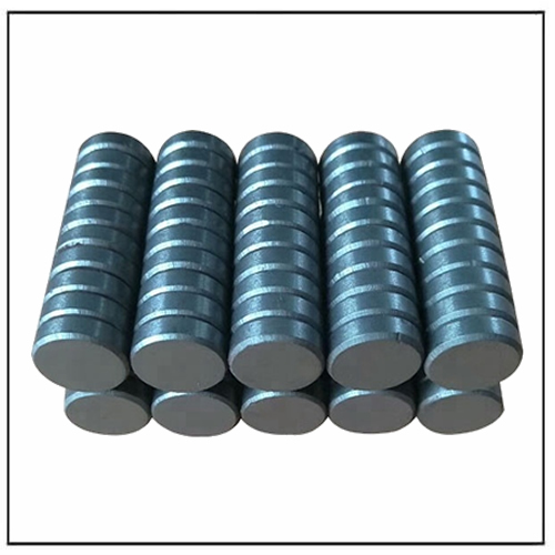 C1 Ceramic Ferrite Round Disc Magnets