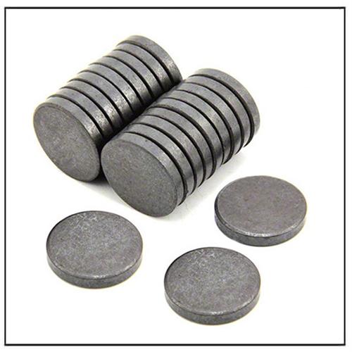 Ceramic Circular Magnets C5 C8 C9 C10