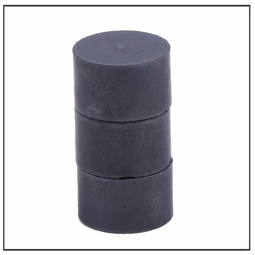 China Supplier Custom Disc Cylindrical Ceramic Permanent Magnets