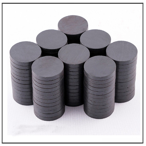 Disc Round C5 Ceramic Permanent Magnets