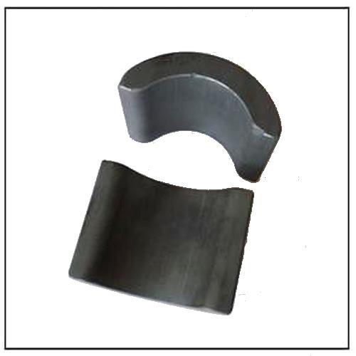 Isotropic Permanent Segment C1 Ceramic Magnets