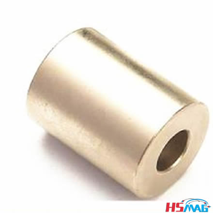 Neodymium Iron Boron Multipole Magnet