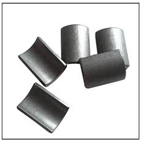 Permanent Sintering Segment Ferrite Magnet for Motor Rotor