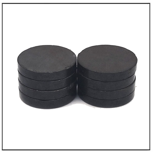 C8 Grade 8 Round Disc Ceramic Industrial Magnets