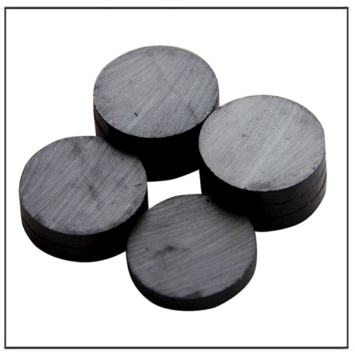 High Quality Ceramic Disc Magnets with Competitive Price