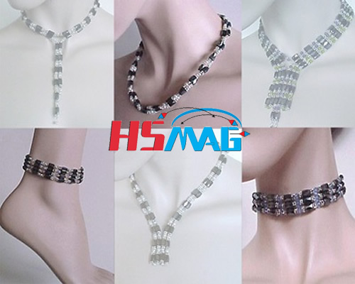 Magnetic Jewelry