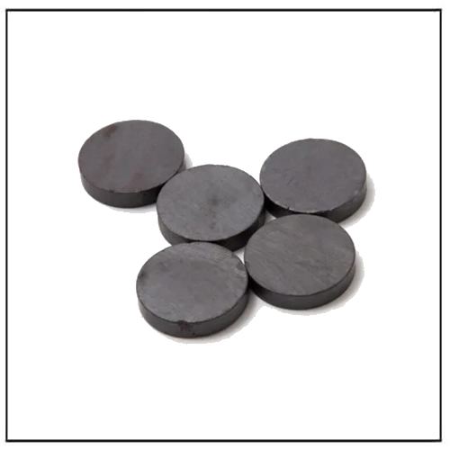 Wholesale Cheap Ceramic Industrial Disk Ferrite Magnets