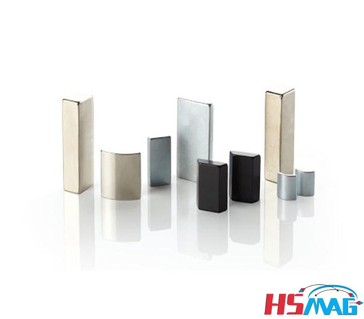 IEC Standard Rare earth-iron-boron (REFeB) Magnets