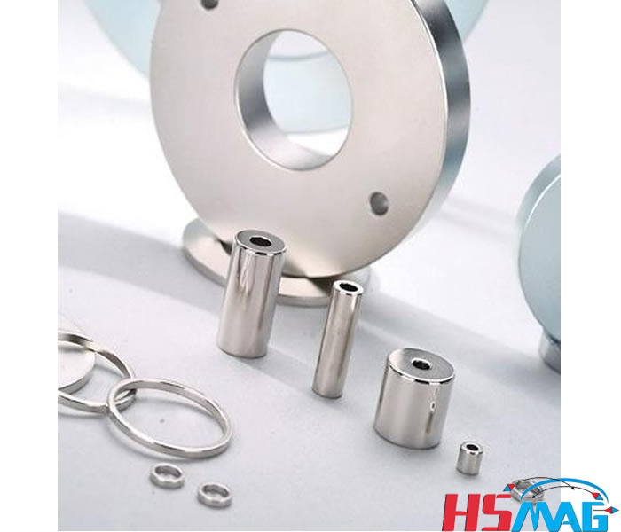 IEC Standard Rare earth-iron-boron (REFeB) Magnets