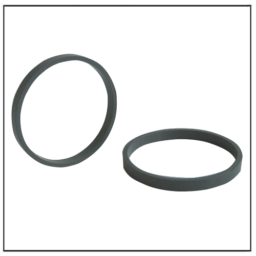 Epoxy Resin Coated Thin Neodymium Magnet Ring for Home Audio