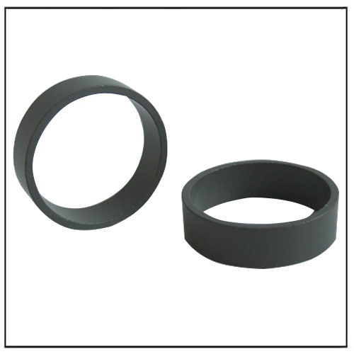 Epoxy Resin Plated Strong Magnet NdFeB Ring for Stereo Speakers
