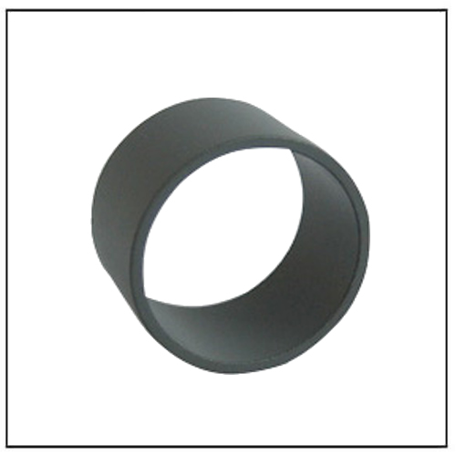 N35H Gray Epoxy Coating NdFeB Ring Permanent High-end Speaker Magnet