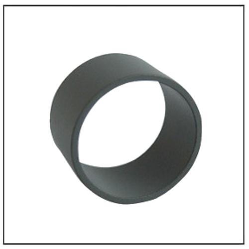 N35H Gray Epoxy Coating NdFeB Ring Permanent High-end Speaker Magnet
