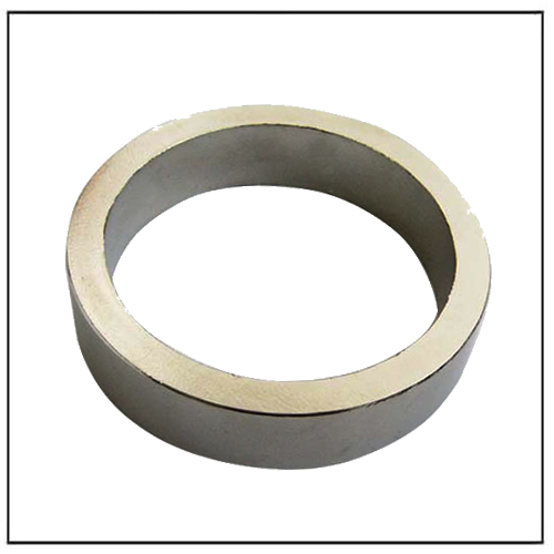 N50 Super Strong Ring Rare Earth NdFeB Large Magnet