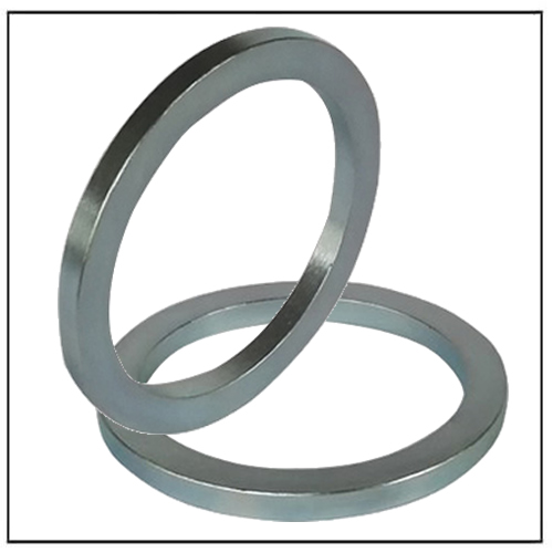 Powerful Magnet Rare Earth Neo Ring N35UH Magnets for Loudspeaker