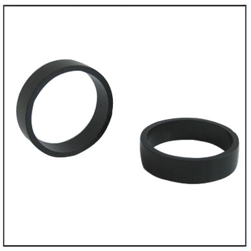 Speaker Neodymium NdFeB Permanent Ring Magnets N42SH Epoxy Coating