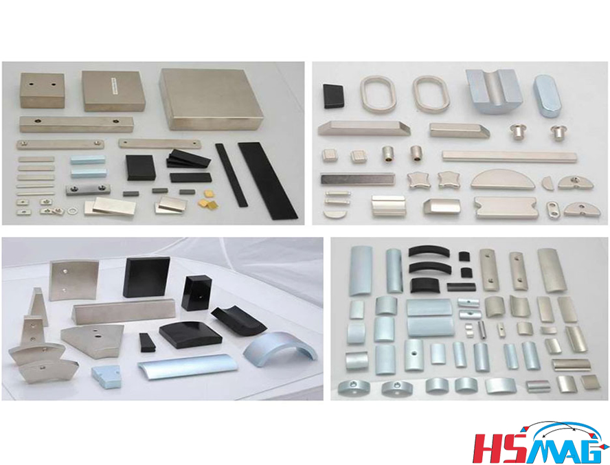 Supply Custom Neodymium Magnet Service