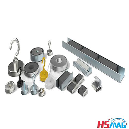 HSMAG Custom Magnetic Products Manufacturing